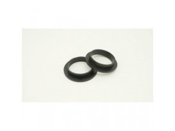 K-Sport rubber spring seat ring for springs with 62,5mm inner di