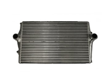 Volvo V70R 04-07 + V70, S60, S80 Intercooler 45mm