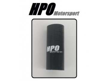 Rett 100mm HPO Motorsport SORT Silicone
