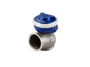 GenV PowerGate60CG 'Compressed Gas' 5psi External Wastegate (Blue)