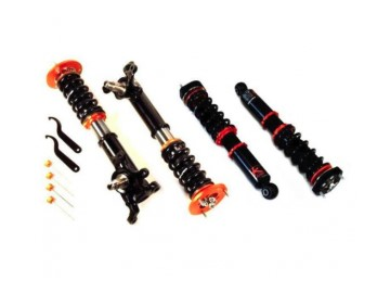 K-Sport BMW 3 series E30 45mm (3/1, 3/R) coilover street TUV